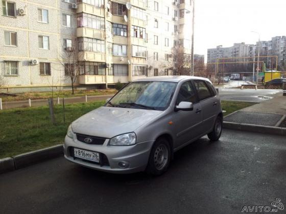 Продажа ВАЗ Lada Kalina Sport, Ставрополь: http://avtohunt.ru/auto_cars.php/city/stavropolskiy_kray.stavropol/model/vaz.lada_kalina_sport/id/16665